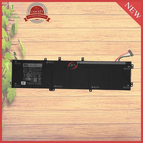 Pin laptop dell Precision 5530 A004EN 84 Wh