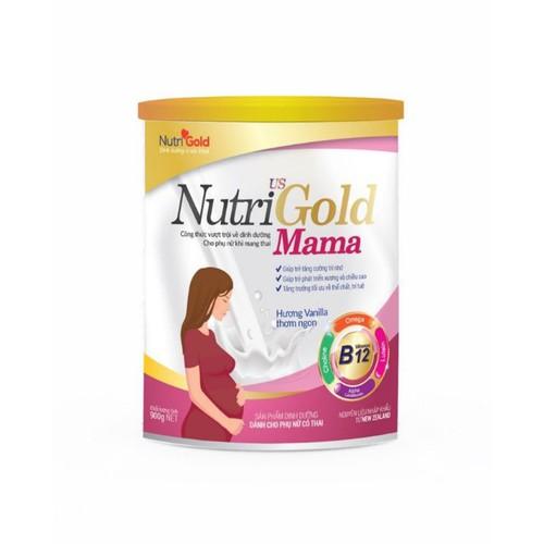 NUTRI GOLD MAMA