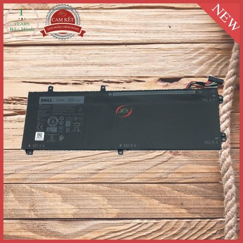 Pin laptop dell Precision 5530  56 Wh
