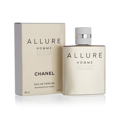 Nước Hoa Nam CHANEL Allure Homme Edition Blanche EDP 100ml
