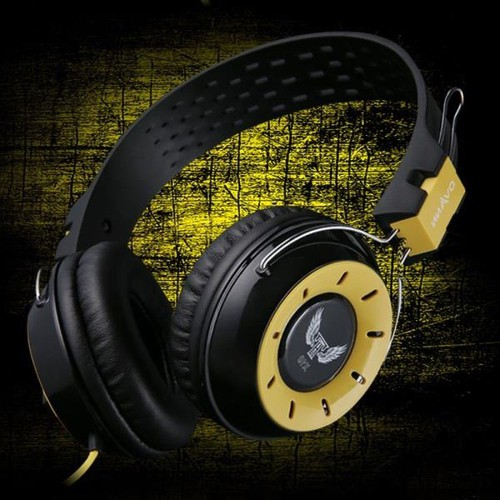 Tai nghe Headphone Ovann dành cho game thủ có mic đối thoại trong game - 4868324 , 17387581 , 15_17387581 , 265000 , Tai-nghe-Headphone-Ovann-danh-cho-game-thu-co-mic-doi-thoai-trong-game-15_17387581 , sendo.vn , Tai nghe Headphone Ovann dành cho game thủ có mic đối thoại trong game