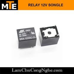 Relay Songle SRA-12VDC 20A – 5 chân