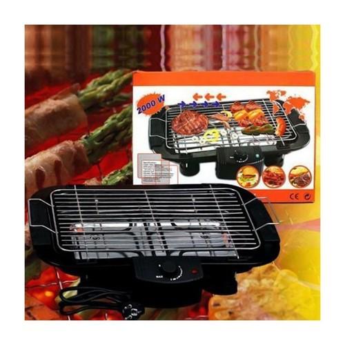 Bếp nướng điện không khói bbq sony bbq1015i MMSP1533a1