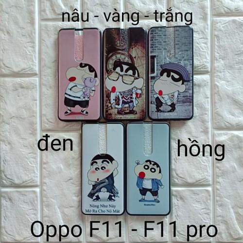 ốp lưng  Oppo F11 - F11 pro