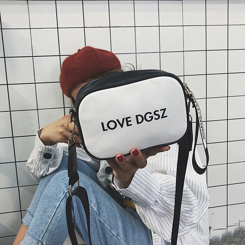Túi đeo chéo nữ DGSZ siêu hót TX164