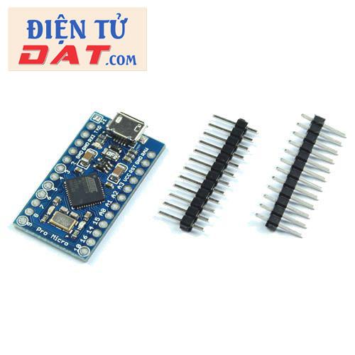Mạch Arduino Leonardo Pro Micro - 11520763 , 17424799 , 15_17424799 , 150000 , Mach-Arduino-Leonardo-Pro-Micro-15_17424799 , sendo.vn , Mạch Arduino Leonardo Pro Micro