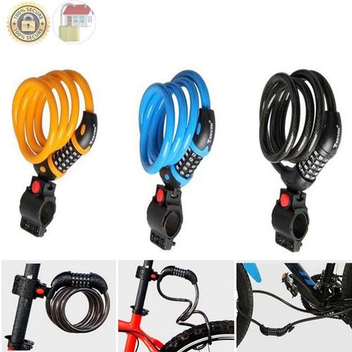 Khóa bánh xe máy xe đạp 5 số dài 1m2 - 11520154 , 17423280 , 15_17423280 , 125000 , Khoa-banh-xe-may-xe-dap-5-so-dai-1m2-15_17423280 , sendo.vn , Khóa bánh xe máy xe đạp 5 số dài 1m2