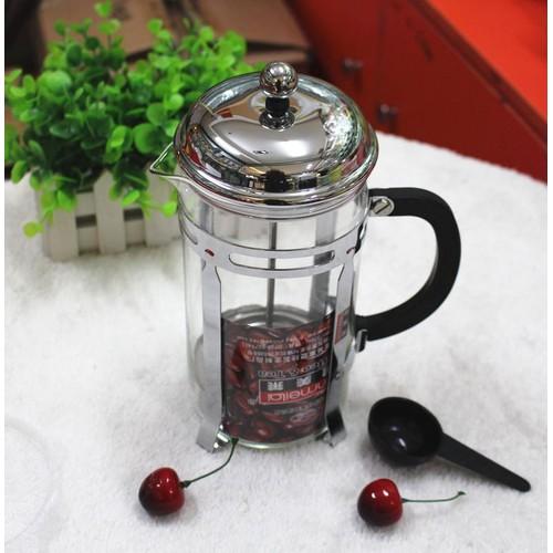 bình pha trà và cafe cao cấp
