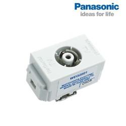 Ổ cắm, công tắc, ổ cắm mạng, ổ cắm TV, thiết bị điện Panasonic - Wide - ĐIỆN VIỆT UY TÍN