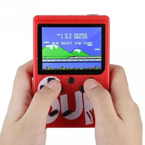 Máy chơi game cầm tay sup G1 Plus 400 in 1 - 11121206 , 17425434 , 15_17425434 , 250000 , May-choi-game-cam-tay-sup-G1-Plus-400-in-1-15_17425434 , sendo.vn , Máy chơi game cầm tay sup G1 Plus 400 in 1