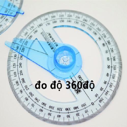 Thước đo 360 độ