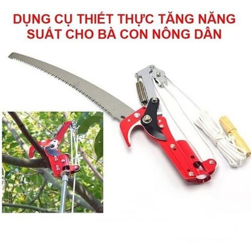 kéo cắt cành cây đa năng- GPBC2211