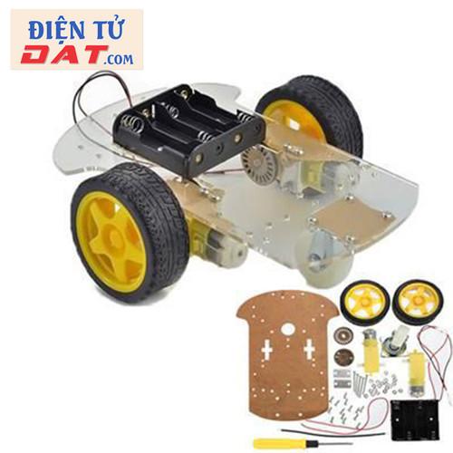 Trọn bộ khung xe robot 3 bánh - 11520030 , 17422806 , 15_17422806 , 75000 , Tron-bo-khung-xe-robot-3-banh-15_17422806 , sendo.vn , Trọn bộ khung xe robot 3 bánh