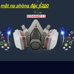 mặt nạ phòng độc có bình thở- RPSX3440