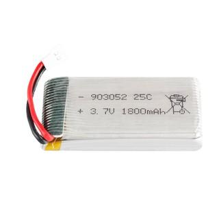 Pin flycam 1800mah - XH2.54 - 1800mah - XH2.54 thumbnail