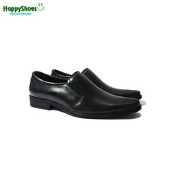 Giày Tây Nam Da Bò Thật Happyshoes HS27