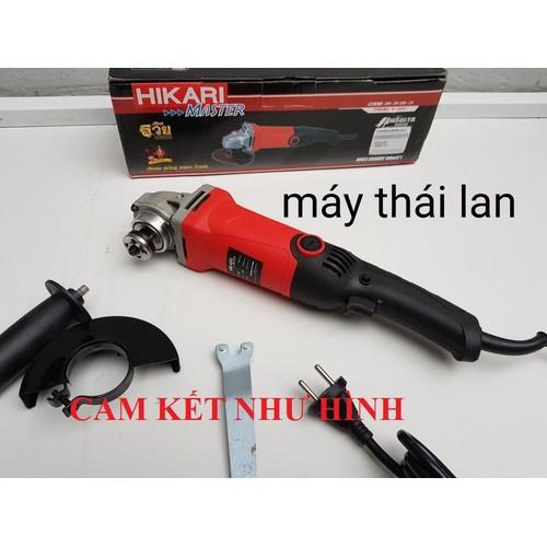 Máy cắt cầm tay hikari K100C - 4680750 , 17426174 , 15_17426174 , 430000 , May-cat-cam-tay-hikari-K100C-15_17426174 , sendo.vn , Máy cắt cầm tay hikari K100C