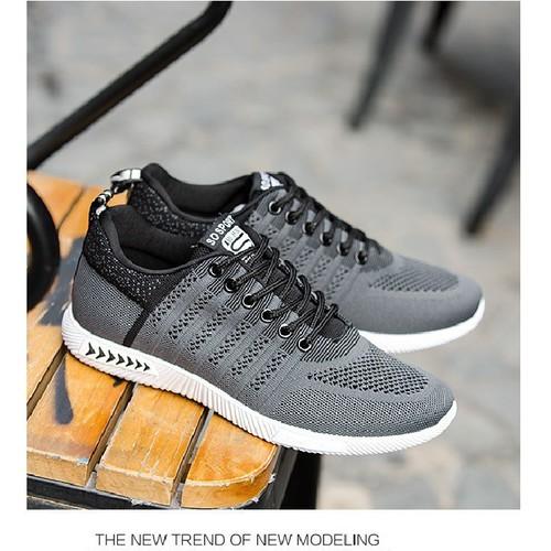 Giày vải, Giày sneaker nam chất đẹp