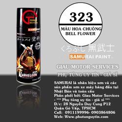 SƠN SAMURAI 323