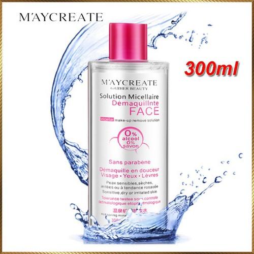 Nước tẩy trang MayCreate
