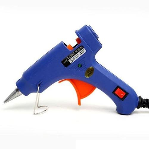 Súng bắn keo, keo nến, súng bắn silicon 20W loại nhỏ - Tặng 5 keo nến - ĐIỆN VIỆT UY TÍN - 7553388 , 17427802 , 15_17427802 , 79000 , Sung-ban-keo-keo-nen-sung-ban-silicon-20W-loai-nho-Tang-5-keo-nen-DIEN-VIET-UY-TIN-15_17427802 , sendo.vn , Súng bắn keo, keo nến, súng bắn silicon 20W loại nhỏ - Tặng 5 keo nến - ĐIỆN VIỆT UY TÍN