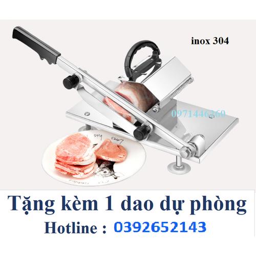 Máy cắt thịt cầm tay- VRPB2398