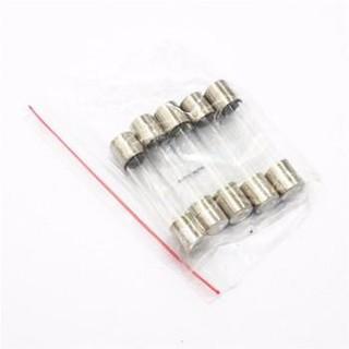 Bộ 10 cầu chì ống, cầu chì ổ cắm, cầu chì ampli, cầu chì thủy tinh 15A - 4x20cm - ĐIỆN VIỆT UY TÍN - SP282 thumbnail