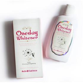 Sữa dưỡng thể trắng da Oneday Whitener - M106