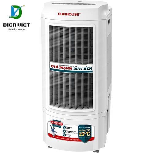 Quạt điều hòa - máy làm mát không khí Sunhouse SHD7722 - ĐIỆN VIỆT UY TÍN - 4873249 , 17428030 , 15_17428030 , 3950000 , Quat-dieu-hoa-may-lam-mat-khong-khi-Sunhouse-SHD7722-DIEN-VIET-UY-TIN-15_17428030 , sendo.vn , Quạt điều hòa - máy làm mát không khí Sunhouse SHD7722 - ĐIỆN VIỆT UY TÍN