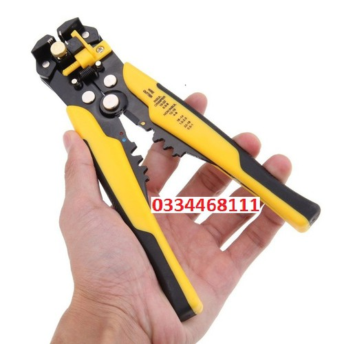 Kìm tuốt dây điện đa năng- FDTW2381