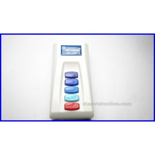 Hộp công tắc quạt trần cao cấp  Mỹ Phong - ĐIỆN VIỆT UY TÍN - 7669515 , 17427590 , 15_17427590 , 135000 , Hop-cong-tac-quat-tran-cao-cap-My-Phong-DIEN-VIET-UY-TIN-15_17427590 , sendo.vn , Hộp công tắc quạt trần cao cấp  Mỹ Phong - ĐIỆN VIỆT UY TÍN