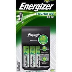 Bộ sạc 4 pin AA-AAA Recharge Base Energizer kèm 4 viên pin AA 1300mAh Energizer - ĐIỆN VIỆT UY TÍN