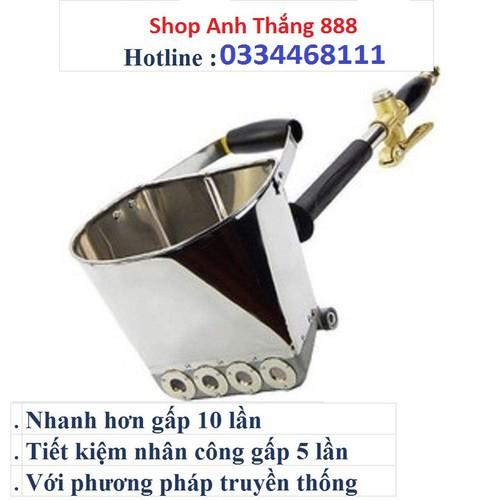 gáo phun vữa mini-gáo phun vữa mini- KZSU8524 - 7708200 , 17809663 , 15_17809663 , 1099000 , gao-phun-vua-mini-gao-phun-vua-mini-KZSU8524-15_17809663 , sendo.vn , gáo phun vữa mini-gáo phun vữa mini- KZSU8524