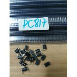 10con PC817 - Điện Tử Phúc Anh
