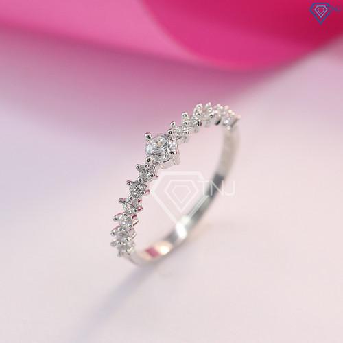 Nhẫn bạc nữ đẹp, nhẫn bạc nữ đơn giản, nhẫn bạc nữ mặt đá NN0213 - Trang Sức TNJ - 10584252 , 17433186 , 15_17433186 , 320000 , Nhan-bac-nu-dep-nhan-bac-nu-don-gian-nhan-bac-nu-mat-da-NN0213-Trang-Suc-TNJ-15_17433186 , sendo.vn , Nhẫn bạc nữ đẹp, nhẫn bạc nữ đơn giản, nhẫn bạc nữ mặt đá NN0213 - Trang Sức TNJ
