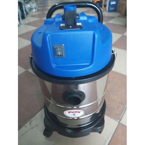 Máy hút bụi công nghiệp 20L Puny phù hợp dùng cho cả gia đình và hút bụi oto nhà xưởng 1400w - 4873760 , 17432201 , 15_17432201 , 1990000 , May-hut-bui-cong-nghiep-20L-Puny-phu-hop-dung-cho-ca-gia-dinh-va-hut-bui-oto-nha-xuong-1400w-15_17432201 , sendo.vn , Máy hút bụi công nghiệp 20L Puny phù hợp dùng cho cả gia đình và hút bụi oto nhà xưởng