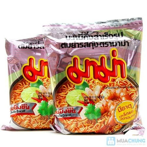 Combo 10 gói mì MAMA 55g Thái Lan - 4681580 , 17432590 , 15_17432590 , 80000 , Combo-10-goi-mi-MAMA-55g-Thai-Lan-15_17432590 , sendo.vn , Combo 10 gói mì MAMA 55g Thái Lan