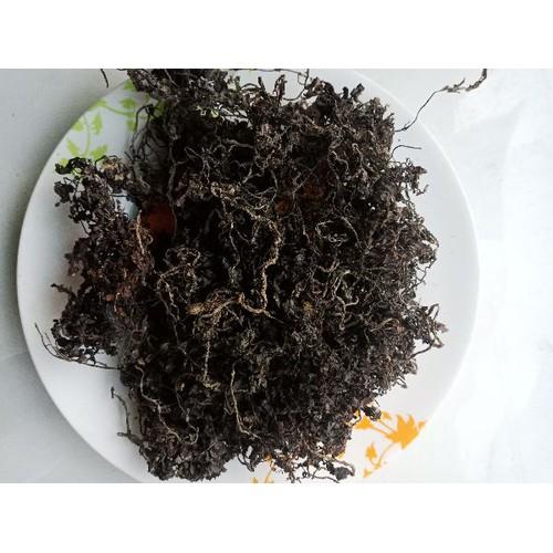 500g Rong biển khô đen dùng để nấu sâm rong biển giải nhiệ- Ninh Thuận - 4874837 , 17435097 , 15_17435097 , 50000 , 500g-Rong-bien-kho-den-dung-de-nau-sam-rong-bien-giai-nhie-Ninh-Thuan-15_17435097 , sendo.vn , 500g Rong biển khô đen dùng để nấu sâm rong biển giải nhiệ- Ninh Thuận