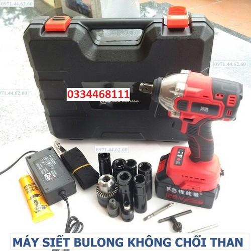 Máy siết bulong cao cấp 2pin - 7560376 , 17475541 , 15_17475541 , 2412580 , May-siet-bulong-cao-cap-2pin-15_17475541 , sendo.vn , Máy siết bulong cao cấp 2pin