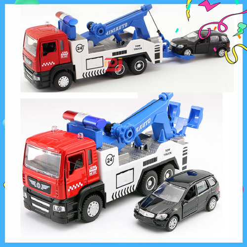 Xe ô tô cứu hộ bằng sắt Đồ chơi trẻ em bộ Xe chạy bằng cót có âm thanh và đèn gồm cả xe nhỏ - 11143765 , 17449032 , 15_17449032 , 278000 , Xe-o-to-cuu-ho-bang-sat-Do-choi-tre-em-bo-Xe-chay-bang-cot-co-am-thanh-va-den-gom-ca-xe-nho-15_17449032 , sendo.vn , Xe ô tô cứu hộ bằng sắt Đồ chơi trẻ em bộ Xe chạy bằng cót có âm thanh và đèn gồm cả xe