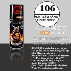 SƠN SAMURAI 106