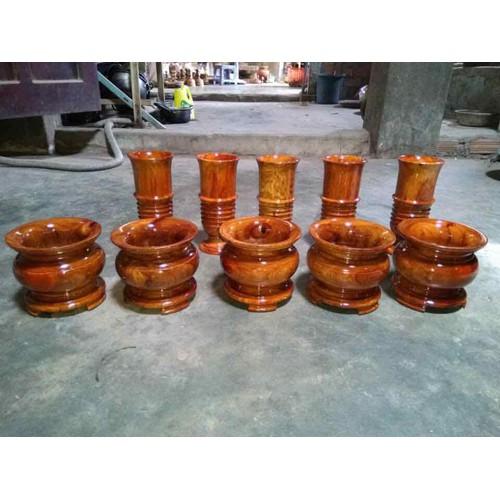 bát hương bằng gỗ hương - 11527737 , 17446895 , 15_17446895 , 339000 , bat-huong-bang-go-huong-15_17446895 , sendo.vn , bát hương bằng gỗ hương