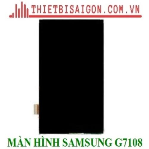 MÀN HÌNH SAMSUNG G7108 - 7669818 , 17434238 , 15_17434238 , 247000 , MAN-HINH-SAMSUNG-G7108-15_17434238 , sendo.vn , MÀN HÌNH SAMSUNG G7108