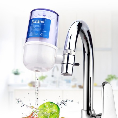 Thiết bị lọc nước tại vòi - 7671057 , 17446231 , 15_17446231 , 650000 , Thiet-bi-loc-nuoc-tai-voi-15_17446231 , sendo.vn , Thiết bị lọc nước tại vòi