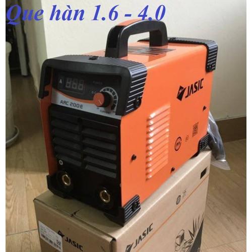 MÁY HÀN JASIC ZX7-200E - 7671514 , 17447769 , 15_17447769 , 1256000 , MAY-HAN-JASIC-ZX7-200E-15_17447769 , sendo.vn , MÁY HÀN JASIC ZX7-200E