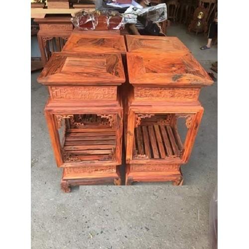 Đôn gỗ trắc hàng chắp ghép Kích thước Cao 80cm mặt 38cm -Shop đồ gỗ Nhân Ái - 4682584 , 17439515 , 15_17439515 , 2700000 , Don-go-trac-hang-chap-ghep-Kich-thuoc-Cao-80cm-mat-38cm-Shop-do-go-Nhan-Ai-15_17439515 , sendo.vn , Đôn gỗ trắc hàng chắp ghép Kích thước Cao 80cm mặt 38cm -Shop đồ gỗ Nhân Ái
