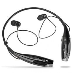 Tai nghe Bluetooth LG HBS 730 Đen Trắng - [GIAO HÀNG NHANH]