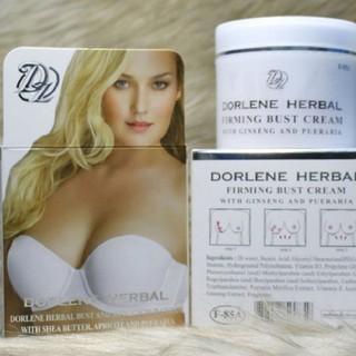 Kem Nở Ngực Dorlene Herbal - Thái Lan thumbnail