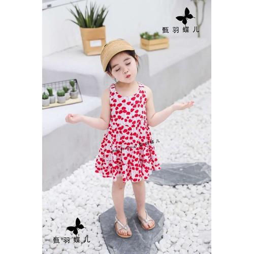 Váy lanh lụa 2 dây Korea bông hoa cổ cho bé gái 6-10 tuổi - 11526282 , 17440542 , 15_17440542 , 165000 , Vay-lanh-lua-2-day-Korea-bong-hoa-co-cho-be-gai-6-10-tuoi-15_17440542 , sendo.vn , Váy lanh lụa 2 dây Korea bông hoa cổ cho bé gái 6-10 tuổi