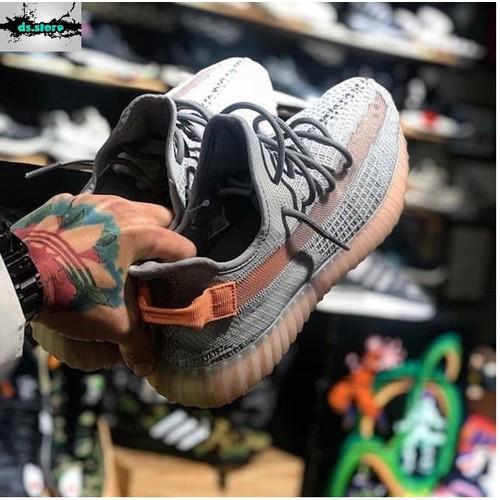 giày thể thao yeezy 350  clay xám cam - 7553885 , 17433980 , 15_17433980 , 1000000 , giay-the-thao-yeezy-350-clay-xam-cam-15_17433980 , sendo.vn , giày thể thao yeezy 350  clay xám cam